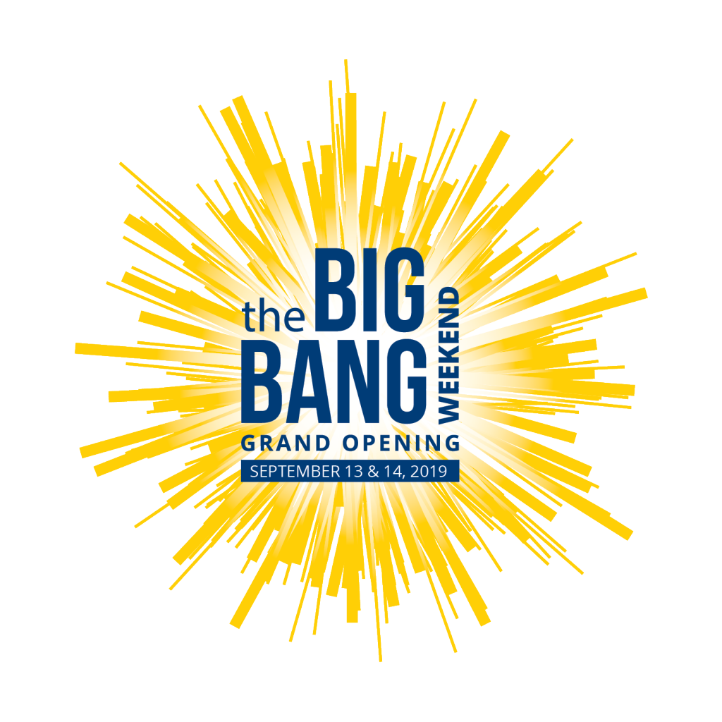 uLethbridge Big Bang